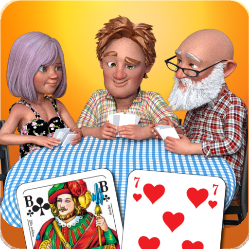 Mau Mau at the pub MOD APK 3.0