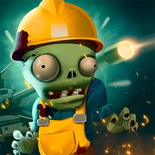 Merge Tower Shoot: Zombie vs Robot Idle Clicker MOD APK 1.0.5