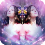 Mirror Picture Effect: Image Photo Collage Editor MOD APK 5.5
