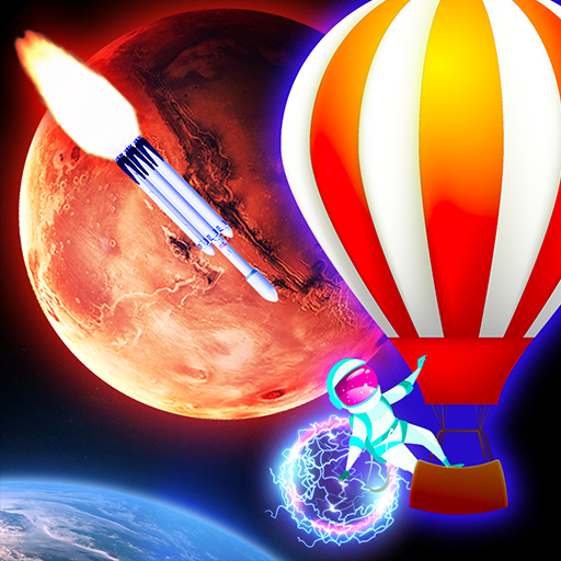 Mission To Mars – Space Combat & Strategy MOD APK 1.90