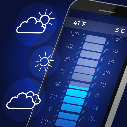 Mobile Thermometer MOD APK 1.0