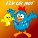 MorUde Frrr – (Fly Or Not) MOD APK 1.0.9