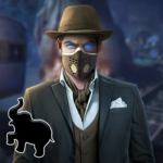 Mystery Trackers: The Fall of Iron Rock MOD APK 1.0.1