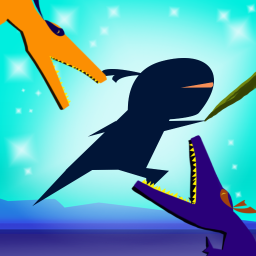 Ninja Hero: Rope Escape MOD APK 1.1