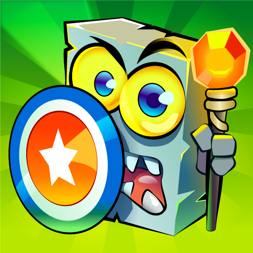 Nut Head – Break the Wall MOD APK 11.0.10