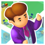 Office Paradise Idle MOD APK 0.14.1