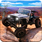 Offroad Xtreme 4X4 Rally Racing Driver MOD APK 1.1.7