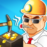 Oil Idle Miner: Tap Clicker Money Tycoon Games MOD APK 1.4