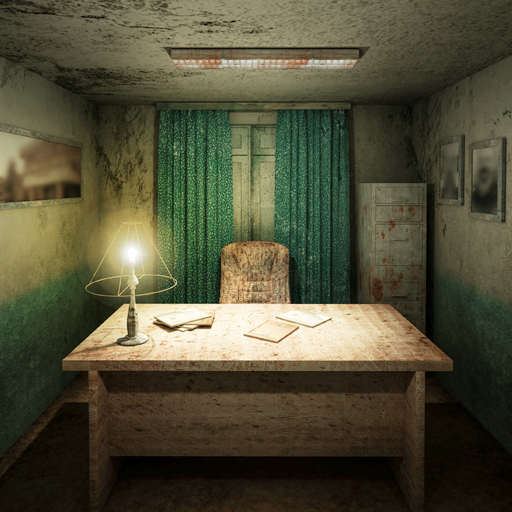 Old Hospital Building Escape 2 MOD APK 1.0.5