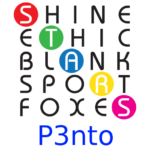 P3nto–The Exciting Five-letter Word Game MOD APK 2.235