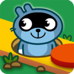 Pango One Road : logical labyrinth for children MOD APK 1.0.1