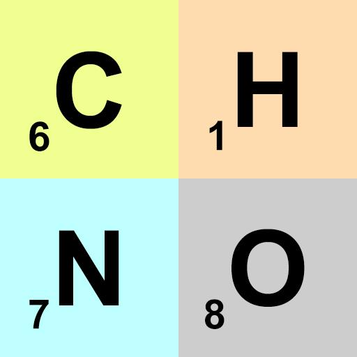 Periodic Table Quiz MOD APK 1.0