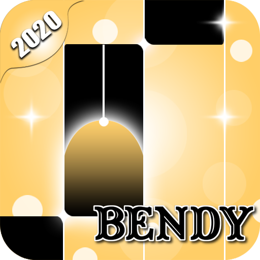 Piano Tap – Bendy All song MOD APK 3.0