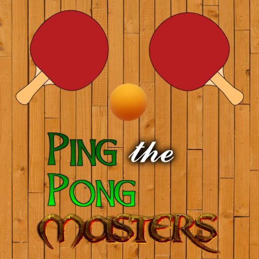 Ping the Pong Masters MOD APK 1.2.0