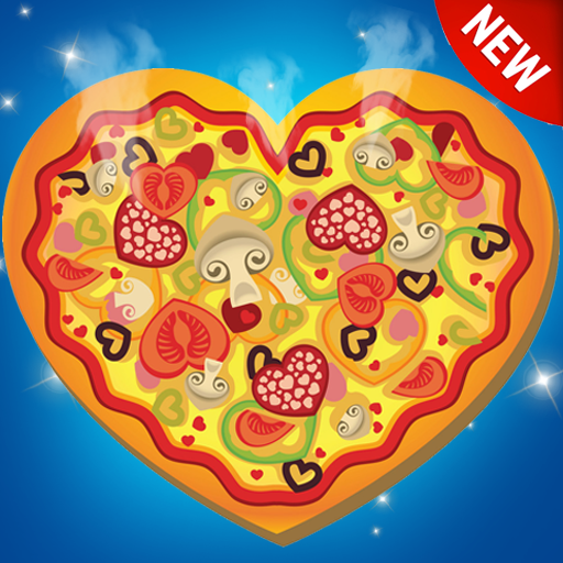 Pizza maker Super Chef  Restaurant-Pizza cute game MOD APK 1.0.9