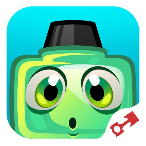 Polish Blast by cutepolish MOD APK 1.6
