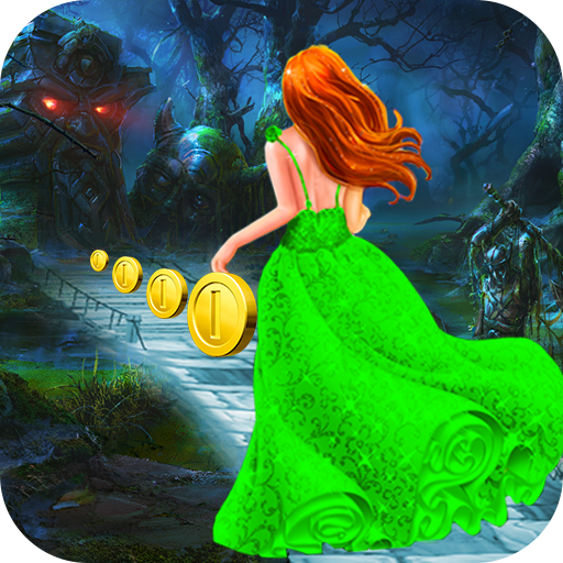 Princess Run Royal Street Chase – Gold Run Game MOD APK 1.0.2