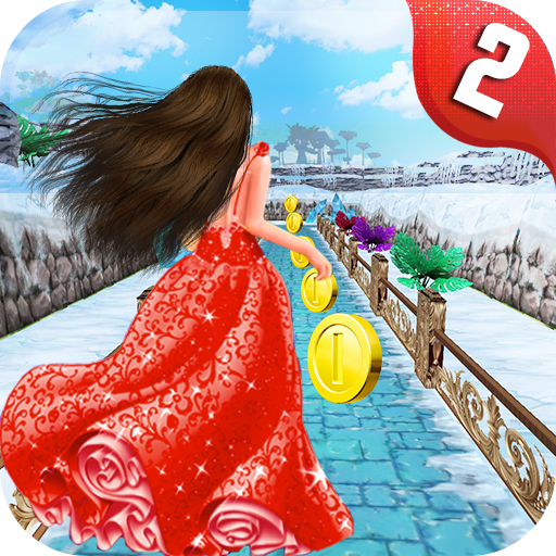 Princess Running To Home – Road To Temple 2 MOD APK 1.0.2