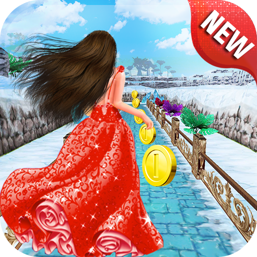 Princess Running To Home – Road To Temple MOD APK 1.0.4