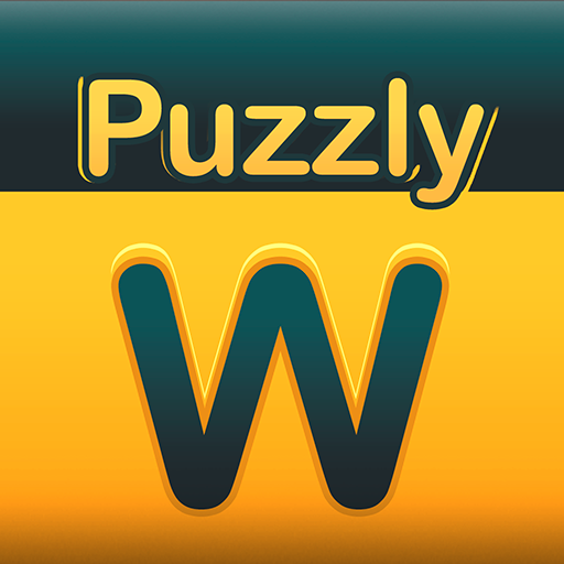 Puzzly Words – word games MOD APK 10.5.4