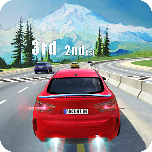 Racing Speed Offroad Cars MOD APK 1.1