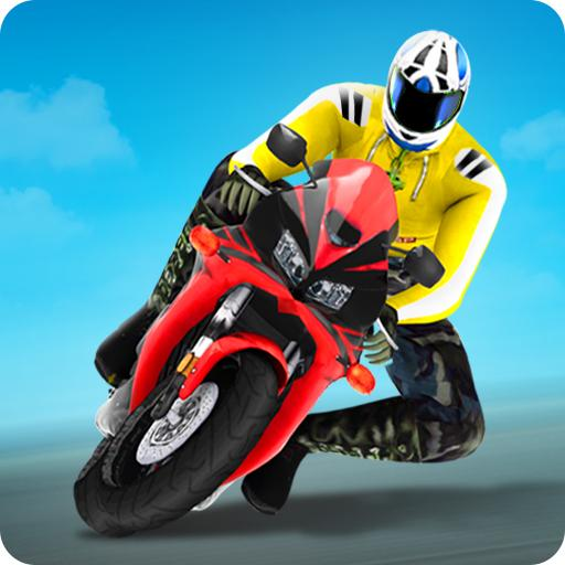 Real Extreme Bike Racing MOD APK Varies with device