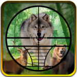 Real Jungle Animals Hunting – Best Shooting Game MOD APK 3.9
