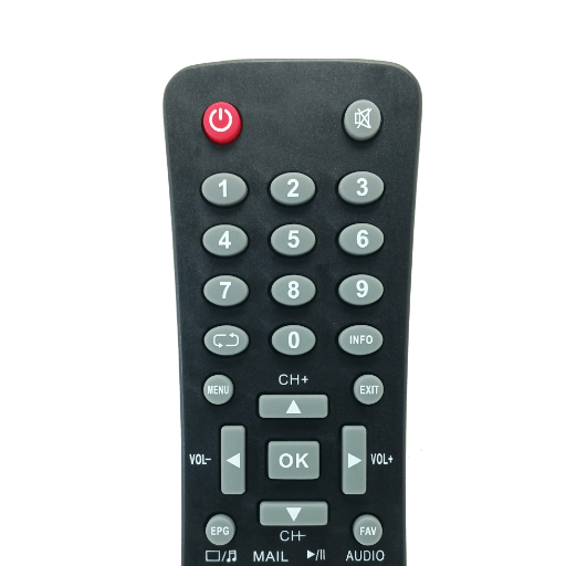 Remote Control For GTPL MOD APK 9.2.1