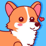 Rescue Pets: Dog Clicker 2020 Games MOD APK 1.2.8