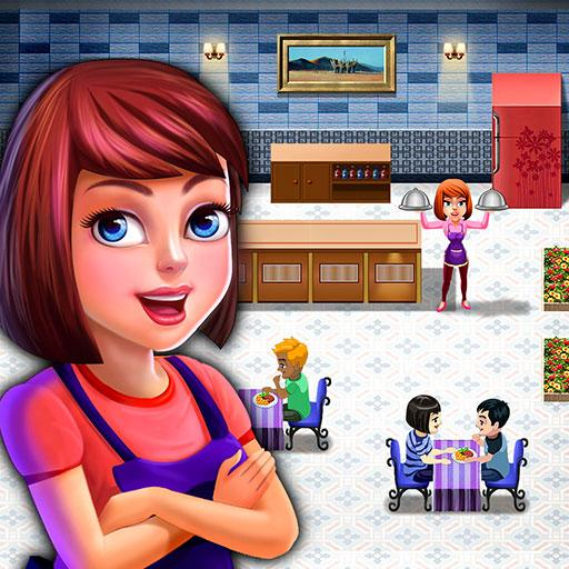 Restaurant Tycoon : cooking game❤️🍕⏰ MOD APK 6.7