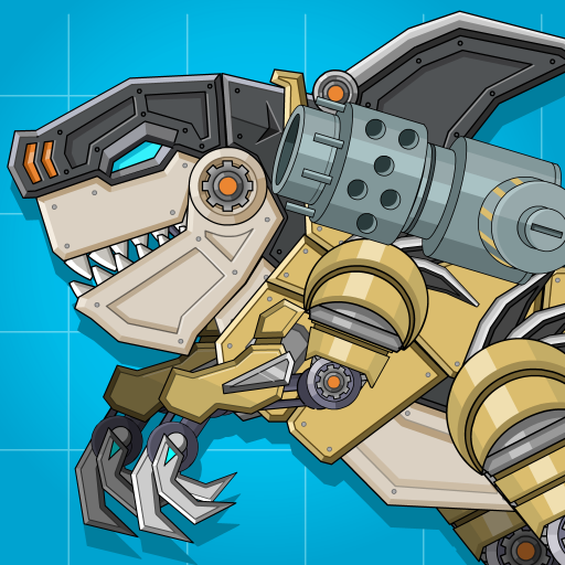 Robot Shark Attack MOD APK 1.24 for Android
