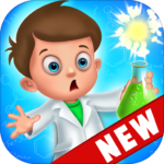 Science Experiments in School Lab – Learn with Fun MOD APK 2.6