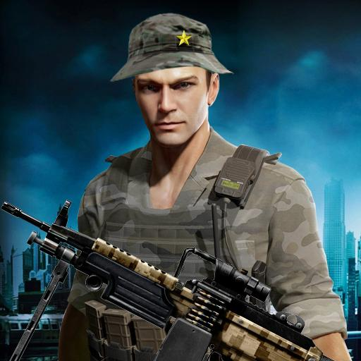 Shadow Mission Impossible – Best Shooting Games MOD APK 1.0.13
