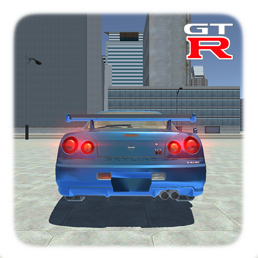 Skyline Drift Simulator: Car Games Racing 3D-City MOD APK 1