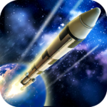 Space Launcher Simulator 2.1 MOD APK