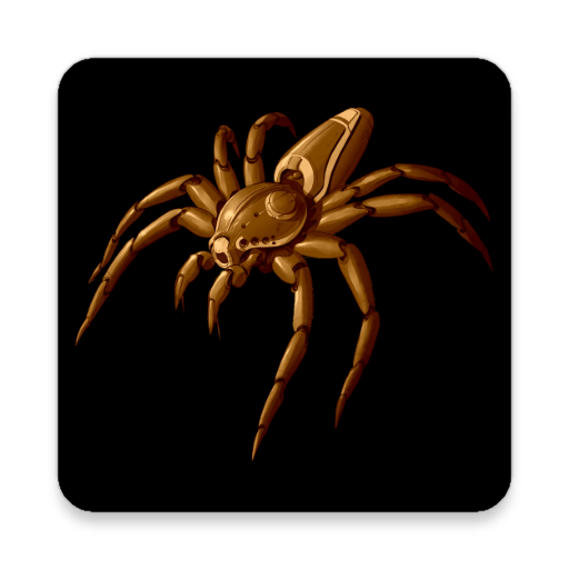 Space Spiders Attack MOD APK 1.6
