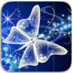 Sparkles and Spring Tile Puzzle MOD APK 1.12