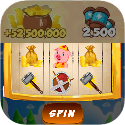 Speen Master – Daily Spins and Coins MOD APK 1.7