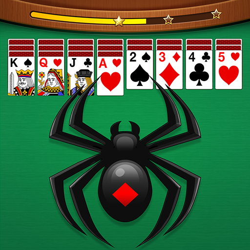 Spider Solitaire: Card Games MOD APK 1.0.3