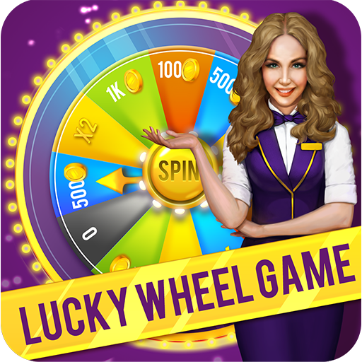 Spin And Win (Lucky By Wheel) MOD APK 1.2