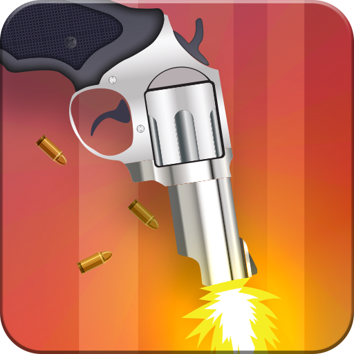 Spin your gun – Flip weapons Spinny simulator game MOD APK 0.1