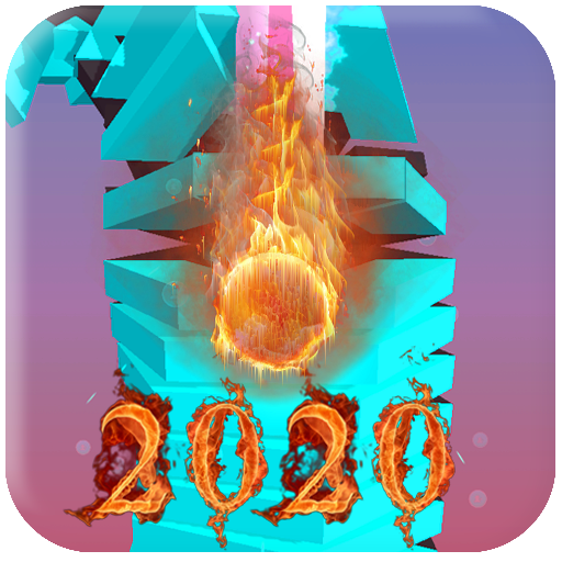 Stack New Ball 2020 MOD APK 1.0.0