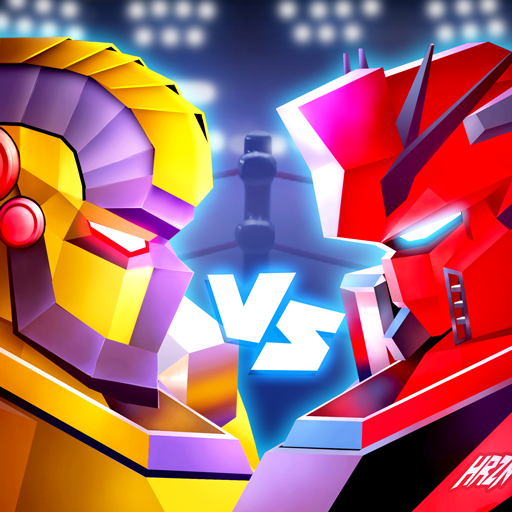 Steel Robot Ring Fighting – Robot Wrestling 2019 MOD APK 1.6