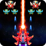 Strike Galaxy Attack MOD APK 10.2