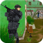 Terrorists Elimination Gun Front line Strike MOD APK 1.0.5