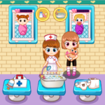 The Rookie Nurse – Caring Game at Hospital MOD APK 1.0.4