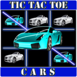 Tic Tac Toe Cars: Noughts and Crosses: Puzzle Game MOD APK 1.9