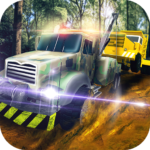 Tow Truck Emergency Simulator: offroad and city! MOD APK 1.15