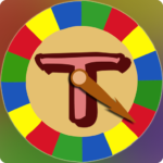 Twister Talking Automatic Spinner MOD APK 2.0.0.1