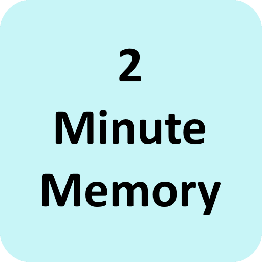 Two Minute Memory MOD APK 1.0
